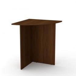 Стол письменный МО-2, угловой модуль, кромка столешницы 2 мм ABC, Компанит