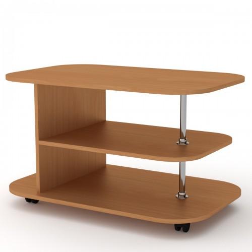 Стол журнальный Танго-L, Компанит, фото 1
