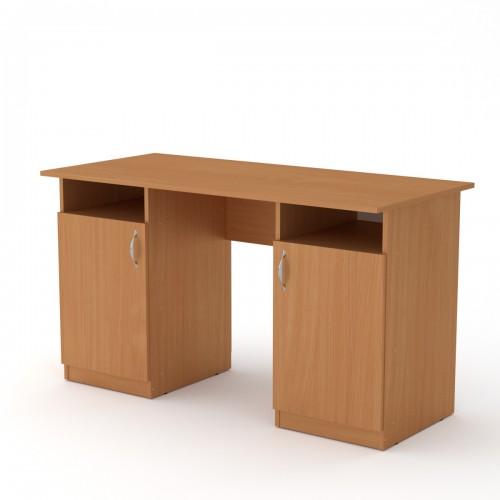 Стол письменный Учитель, кромка 2 мм ABC, Компанит, фото 1