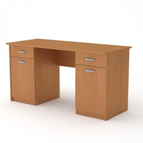 Стол письменный Учитель-2, Компанит, фото 1