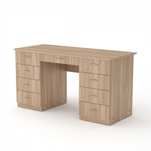 Стол письменный Учитель-3, Компанит, фото 1