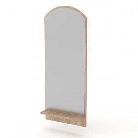 Зеркало-3, Компанит