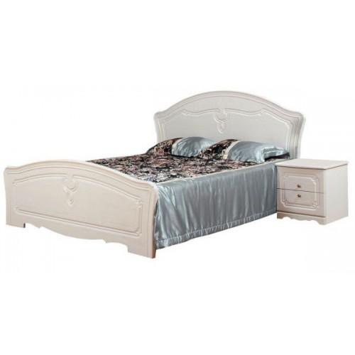 Кровать 160 Луиза, Світ меблів, фото 1
