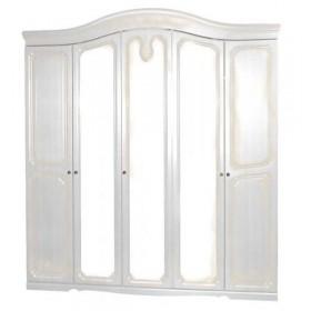 Шкаф 5Д Луиза, Світ меблів