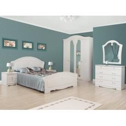 Спальня 5Д Луиза, Світ меблів