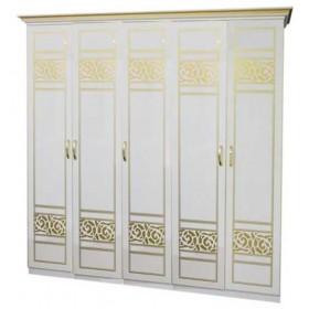 Шкаф 5Д Полина Нова, Світ Меблів