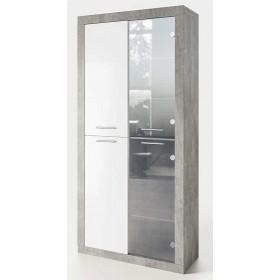 Шкаф 2Д Ск Омега, Світ Меблів