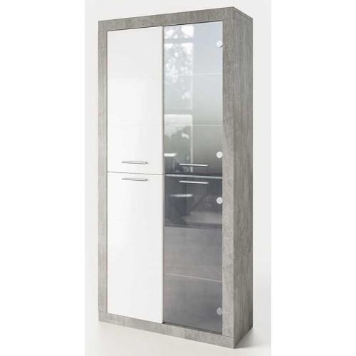 Шкаф 2Д Ск Омега, Світ Меблів, фото 1