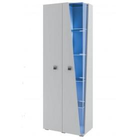 Шкаф 2Д Призма, Світ меблів