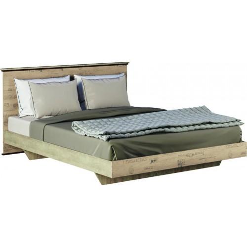 Кровать 2-сп Палермо, Світ Меблів, фото 1