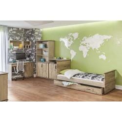Детская комната Палермо, Світ Меблів