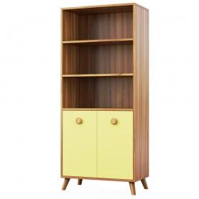Шкаф книжный Колибри, Світ Меблів