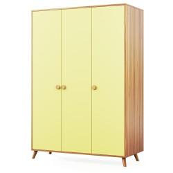 Шкаф 3Д Колибри, Світ Меблів