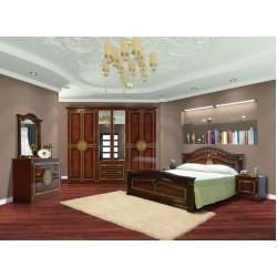 Спальня 4Д Диана, Світ Меблів
