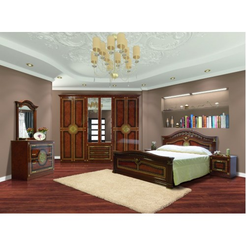 Спальня 4Д Диана, Світ Меблів, фото 1