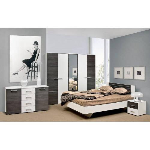 Спальня 3Д Круиз, Світ Меблів, фото 1