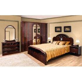Спальня Лаура 6Д, Світ меблів