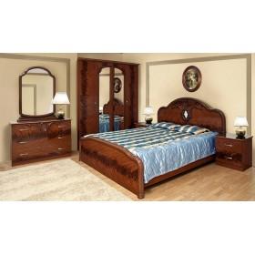 Спальня Лаура 4Д, Світ меблів