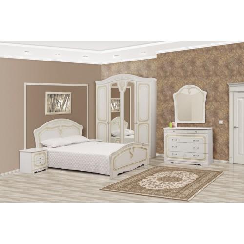 Спальня 5Д Луиза Патина, Світ Меблів, фото 1