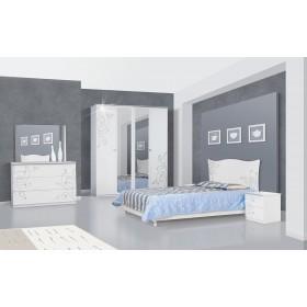 Спальня 4ДЗ Фелиция новая, Світ меблів