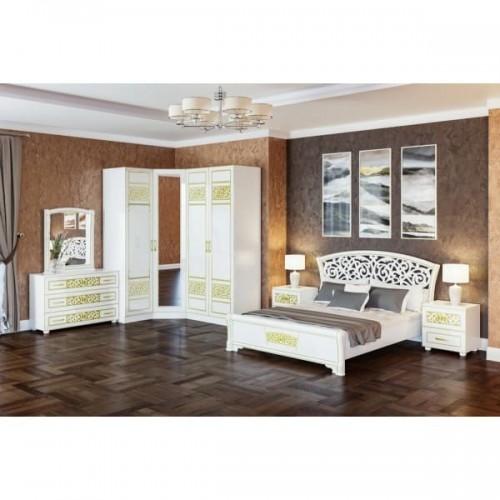 Спальня Полина Нова, Світ Меблів, фото 1