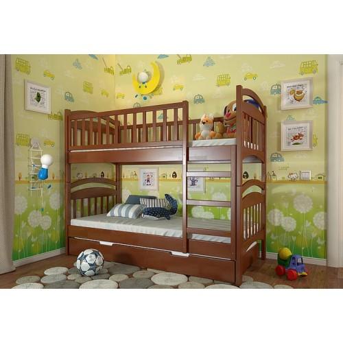 Детская кровать Смайл, Арбор Древ, фото 1