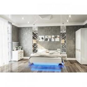 Спальня Бьянко, Світ Меблів