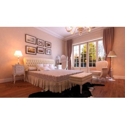 Кровать  Версаль, Элегант
