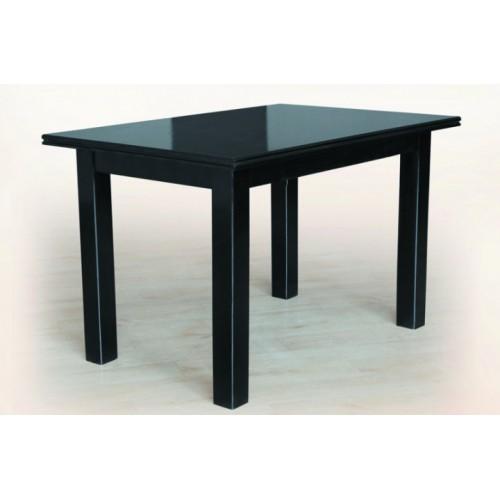 Стол Петрос (орех) раскладной обеденный, 1200(+400)*800, Микс-Мебель, фото 1