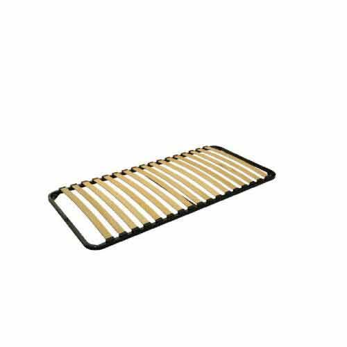 Металлический каркас без ножек к кровати, Світ Меблів, фото 1