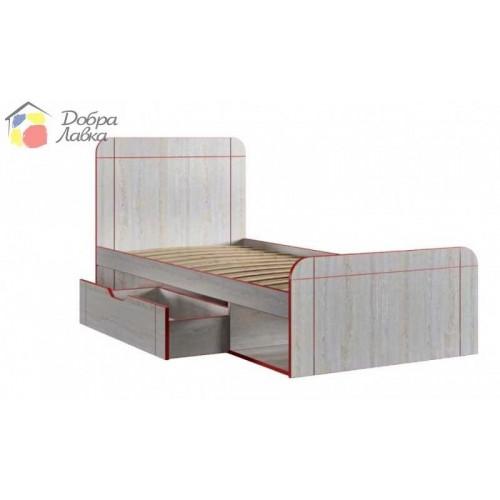 Кровать Рио, Феникс, фото 1