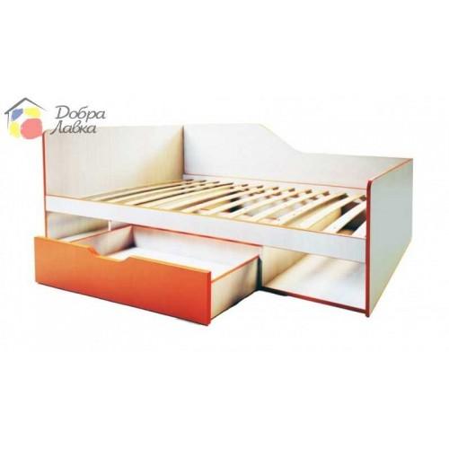 Кровать Санта детская, Феникс, фото 1