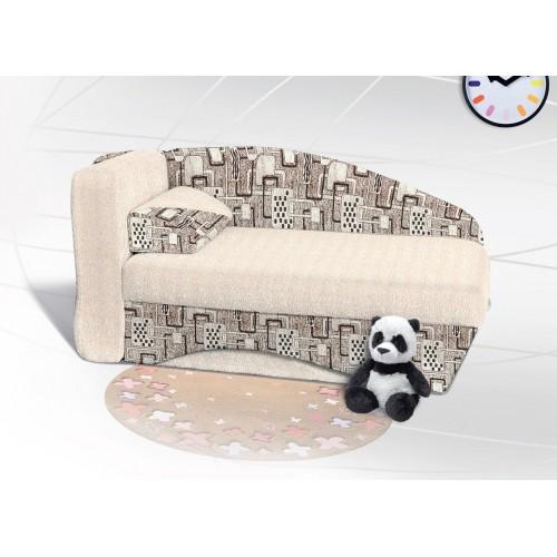 Диван детский Панда, Модерн, фото 1