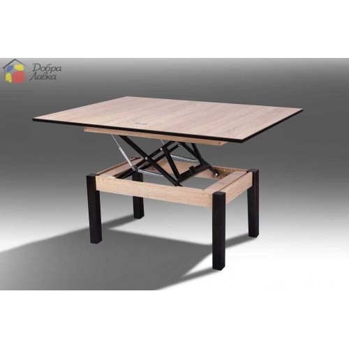 Стол трансформер Флай раскладной, Микс Мебель, фото 1