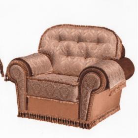 Кресло Amstel, 118*100*105, Голландский дом