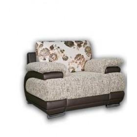 Кожаное кресло Capella, 125*105*90, Голландский дом