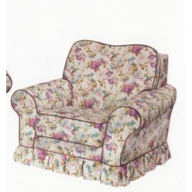 Кожаное кресло Flandria, 115*96*99, Голландский дом