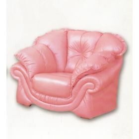 Кожаное кресло Loretta (Лоретта) , 120*99*91, Голландский дом