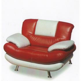 Кожаное кресло Niagara, 120*90*95, Голландский дом