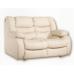 Кожаный диван двухместный Mark, Голландский дом, фото 2