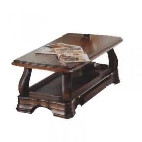 Стол журнальный Dn 900, 132*67*50, Голландский дом
