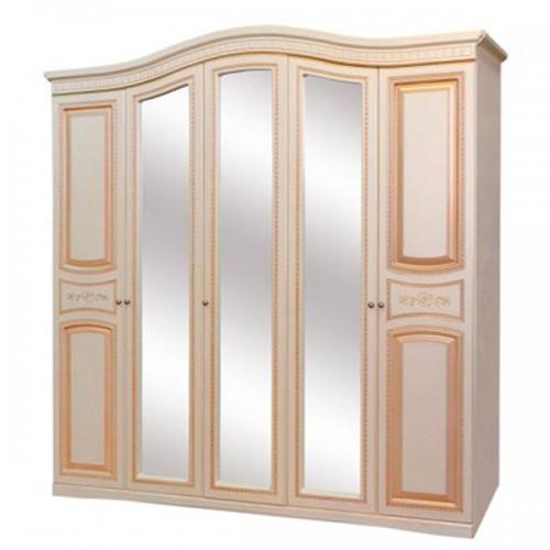 Шкаф 5Д Луиза Патина, Світ меблів, фото 1