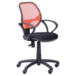 Кресло Байт/AMF-4 сиденье А/спинка сетка, AMF