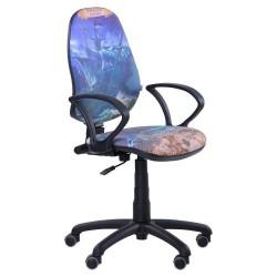 Кресло Поло 50/AMF-4 Дизайн, AMF