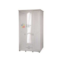 Шкаф 3 Ангелина, Пехотин