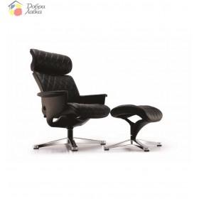 Кресло-реклайнер Nuvem Lux C.S. Group