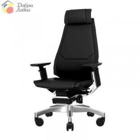 Кресло для руководителя Genidia Lux C.S. Group