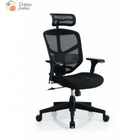 Кресло компьютерное Enjoy Budget C.S .Group