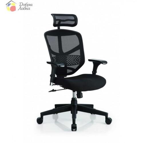 Кресло компьютерное Enjoy Budget C.S .Group, фото 1