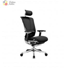 Кресло компьютерное Nefil Luxury Mesh C.S. Group
